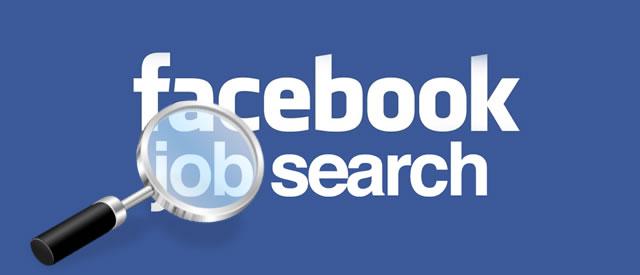Facebook Durmuyor, Şimdi de Facebook Jobs! Resim 1