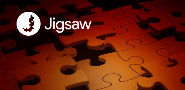 """Jigsaw, Yeni Uygulaması """"Perspective""""i Hayata Geçirmeye Hazırlanıyor Resim 1"""