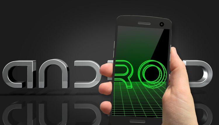 telefonda android uygulaması geliştirme