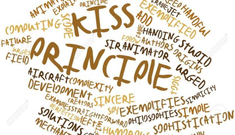 kiss_prensip