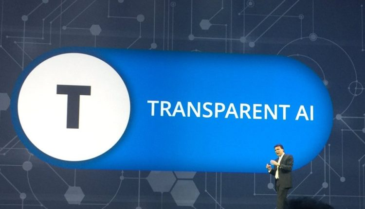 transparent-ai