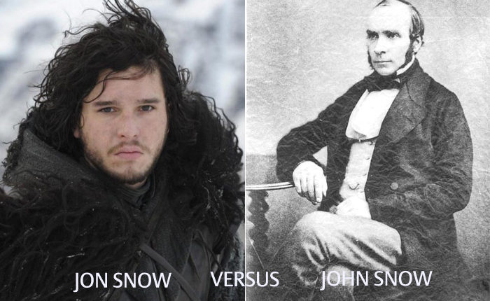 john-snow-vs-jon-snow