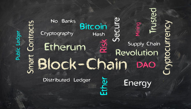 Distributed Ledger Technology & Blockchain Technology 2