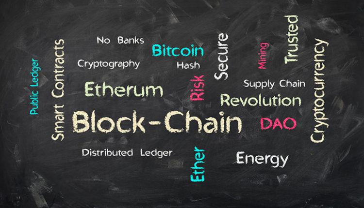 Distributed Ledger Technology & Blockchain Technology 2