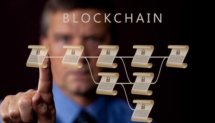 Distributed Ledger Technology & Blockchain Technology 4