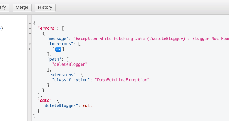 graphql_exception