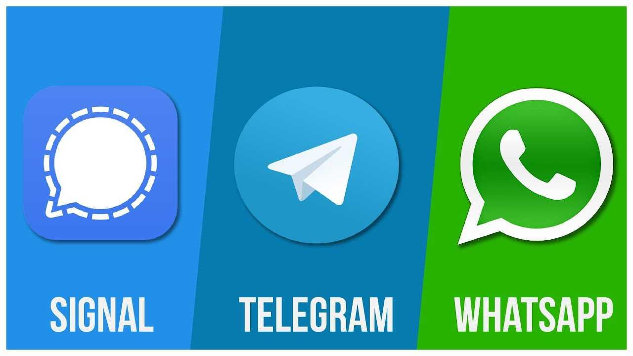 WhatsApp yerine BİP mi, Telegram mı yoksa Signal mi kullanmalıyım ...